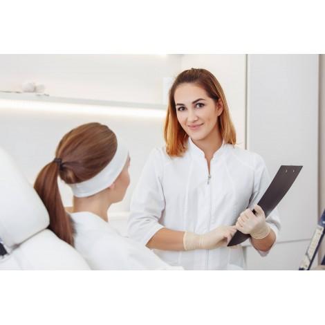 WorkShop Skintherapist
