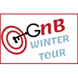 GNB WINTER TOUR ONLINE