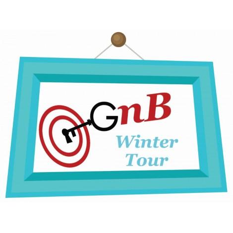 GnB Winter Tour a MILANO