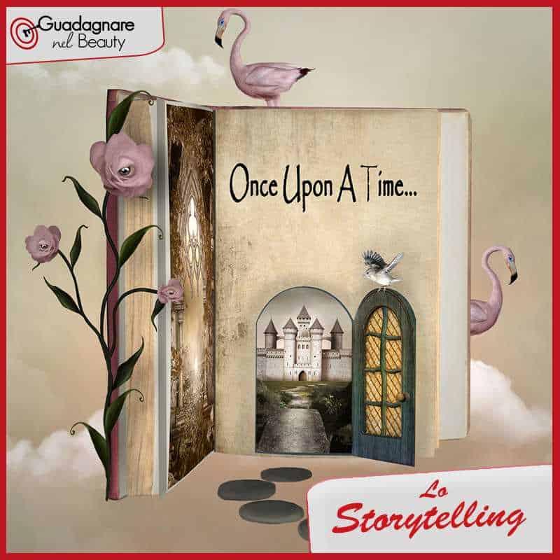 """""""C'era una volta…"""" ovvero l'Arte di raccontare le storie"""