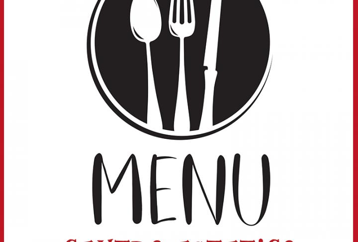 🍽 E se nel menù di un ristorante trovassi solo gli antipasti? 🍽